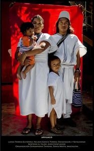REGARD sur les ARHUACAS dans ARHUACAS arhuaca5-187x300