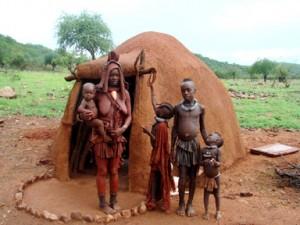 REGARD sur les HIMBAS dans HIMBA himba4-300x225