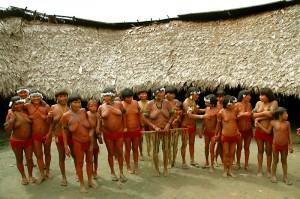 REGARD sur les YANOMAMIS dans YANOMAMI yanonami7-300x199